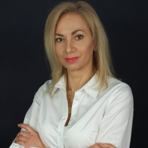 Anna Rakowska